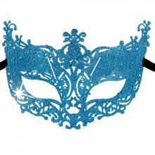 5 Colors to choose Halloween Party Mask Masquerade Mask Dress Venetian Eye Carnival