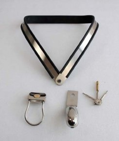 Stainless Steel Male Chastity Cages,Chastity Belt,Chastity Device,Cock Cage,Penis