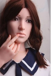 3D real sex doll 2013