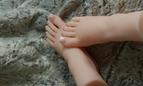 Hot Sell sex real dolls clone love woman's girls foot feet fetishism toys cloning