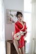 Classic Kimono Set