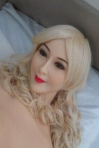 Real sexy love doll