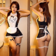New Style Baby Doll Dress Women Sexy Lingerie Costumes Sexy Underwear Women Sex