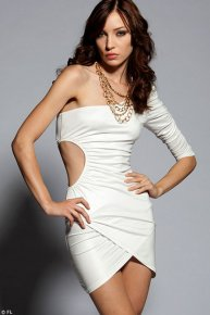 most sexy dress