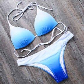 BANDEA 2017 sexy bikini set women swimwear female brazilian bikini halter top swimwe