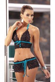lingerie bustier