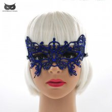 Mysterious Angel butterfly mask Mysterious Angel masks Party Masquerade Sexy Lad