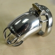 Steel chastity belt stainless steel penis lock chastity chastity belt male sex to