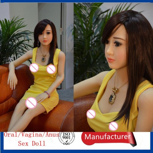 2016 new 148cm Real European inflatable lifelike big ass silicone Sex Doll for men