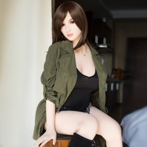 2019 New Student Model TPE Love Girl with Small Breast