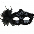 Zonaflor 10pcs/lot Peacock Feather Mask plating Sexy Mask Venetian Masquerade Christ