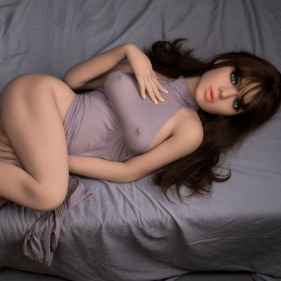 New Arrival 148cm beauty face silicone love doll