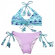 TCBSG 2017 New Handmade Crochet Bikini Set Brazilian Summer Beach Wear Reversible