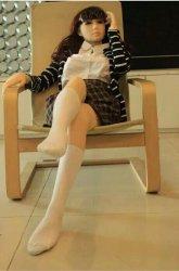 Sexy Teacher Real Lifelike sexy doll