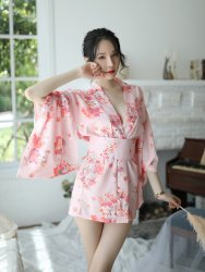 lingerie sexy hot erotic women Japanese kimono sexy clothes for sex romantic nightgowns sexy costumes women cosplay