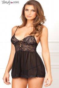 black uk lingerie