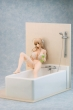 Shower Girl Anime Sexy Doll