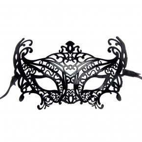 2017 High Quality Women Sexy Mask Venetian Masks Hollow Masquerade Halloween Mask