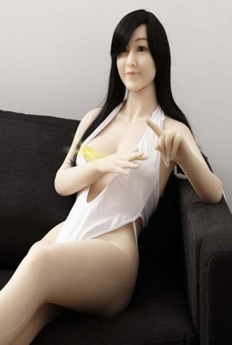 silicone love doll for men
