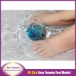 shoes shown solid silicone Feet model male women feet model sex products real doll