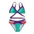 CVSEA Swimsuit Women Bikini Set Push up Swimwear hot sale Bandage Bikini Bathing