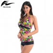 Plus Size Swimwear Large Size Swimsuit Bikini Swimwear Women Female Swimwear Beach