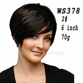 Short Wigs for Black Women Pixie Cut Wig for Women Short Cheap Afro Full African