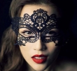 2016 New Girls Women Sexy Ball Lace Mask Catwoman Masquerade Dancing Party Eye Mask