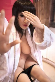 3D Real Girl Sex Doll