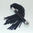 Flirt Leather Horse Whip Flogger Sexual Stimulation Product Cosplay Sex Toys For