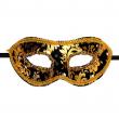 Venetian Masquerade Halloween Mask for Masquerade Balls Prom Opera Party Mardi Gras