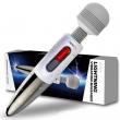 Bodypro Leten Upgrade Powerful Vibrator for women Big Head Magic AV Wand Body Massager Clitoris Stimulate Female Adult Sex Toys