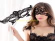 200pcs/lot Fast Shipping Mysterious Angel Lace Mask Halloween Party Sexy Mask Masque