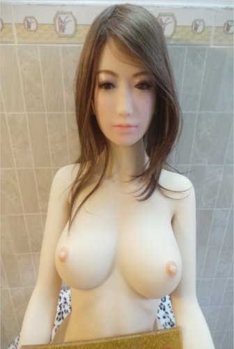 Korean life like TPE sex doll