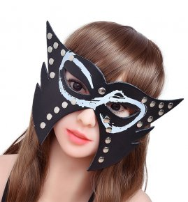 Adults Games BDSM Sex Erotic Toys For Couples Eye Mask Cosplay Sex Costumes For Women