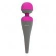 Amiga red G-spot vibrator massage