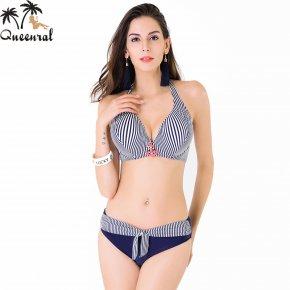 plus size swimwear Swimsuit bikini swimwear women 2016 swimwear beach wear bathin