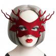 Sexy Elegant Eye Face Mask Masquerade Ball Carnival Fancy Party mascaras disfraces