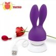 ONOMAY Japan USB Recharge Rabbit Vibrator, Sexo Dildo vibrador feminino Nipple Stimu