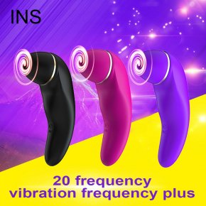 INS Tongue oral Nipple Sucker Clit Vibrator adult toy for women,oral women masturbat