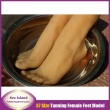 Latest Sexy European Female Tanned Skinr Realistic Silicone Feet Mold Woman Feet
