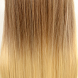 70cm Blonde Ombre Wig Long Straight Cheap Women Synthetic Wig Fashion Natural Hair