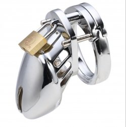 Exquisite steel chastity cage cb6000s Male Chastity Device stainless steel chastit