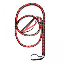 5 Color Pu Leather Horse Whip Sex Toys for Couple Adult Game Sex Slave Bdsm Flogger