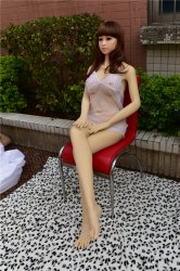 Hot Japan sex doll