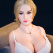165cm Beauty Face Perfect Body Woman Doll