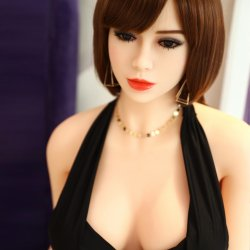 Housewife Super Sexy Real 165cm Adult Doll