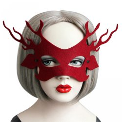 halloween decoration Sexy Elegant Eye Face Mask Masquerade Ball Carnival Fancy Part