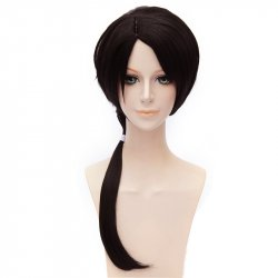 Anime Touken Ranbu Online Kashuu Kiyomitsu Wig Cosplay Costume Men & Women Hair Halloween Party Wigs