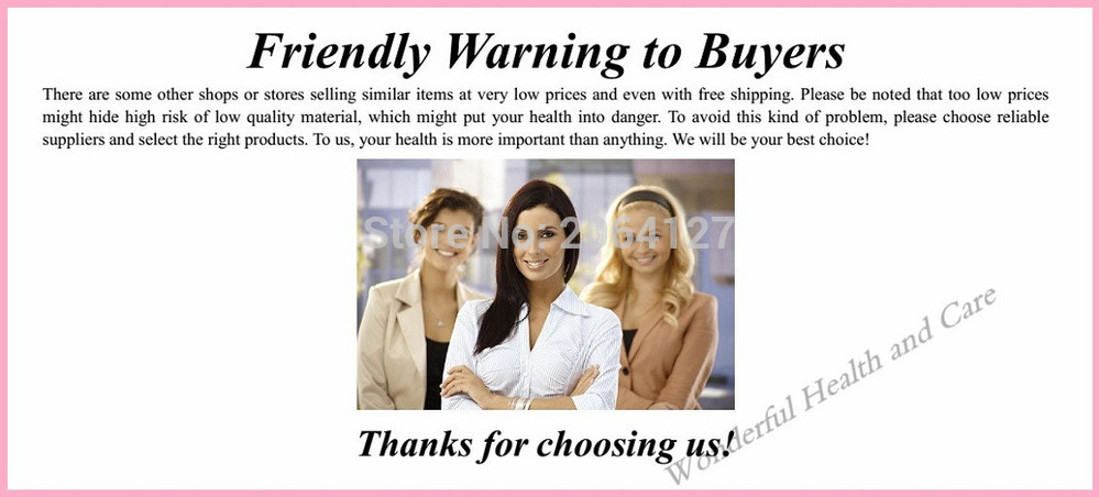 Friendly Warning To Buyers2
